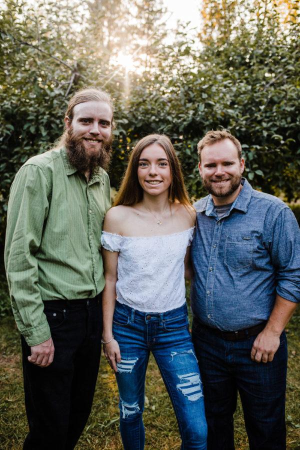 Ottawa lifestyle family photographer
