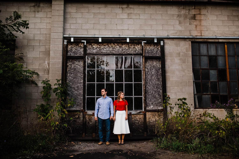 merrickville engagement - carley teresa photography